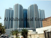 3 Bedroom Apartment in Falcon Tower 5-photo @index