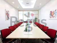 Office Commercial in Al Fardan Towers-photo @index