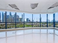 Fully Fitted Office Commercial in Jumeirah Bay X3-photo @index