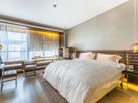 Studio Apartment in DAMAC Towers by Paramount Tower C-photo @index