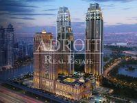3 Bedroom Apartment in Noura Tower- Al Habtoor City-photo @index