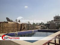 6 Bedroom Apartment in Sarayat  Maadi-photo @index