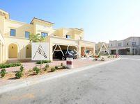 3 Bedroom Villa in Mira Oasis 3-photo @index