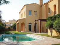 4 Bedroom Villa in Palmera 3-photo @index