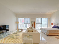 Studio Apartment in Central Park tower-photo @index