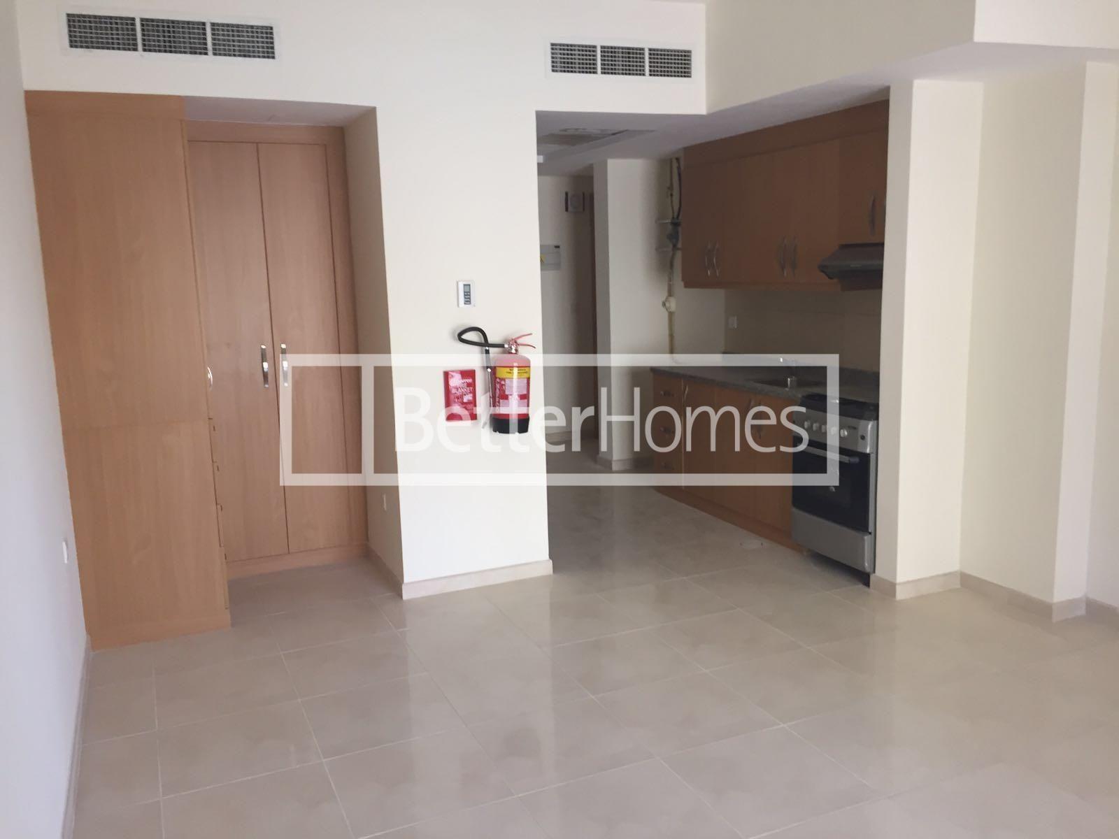 Studio Apartment in Lusail for Sale