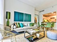 2 Bedroom Apartment in Marina Diamond 1-photo @index