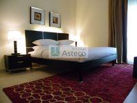 Studio Apartment in Gulf Oasis Hotel Apartment-photo @index