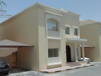 5 Bedroom Villa in Ain Khaled-photo @index