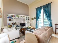 1 Bedroom Villa in Paloma Tower-photo @index
