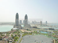 5 Bedroom Apartment in Porto Arabia-photo @index