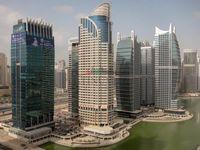 Studio Apartment in Dubai Gate 2-photo @index