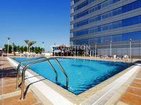 3 Bedroom Apartment in Al Wifaq Tower-photo @index