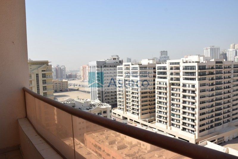 1 Br Apartment For 4 Cheques Near To Dubai Caramel School