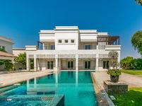 5 Bedroom Villa in Emirates Hills-photo @index