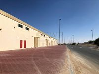 Warehouse Commercial in Emirates Modern Industrial-photo @index