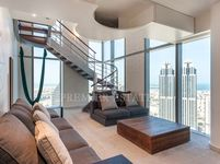 3 Bedroom Apartment in Central Park tower-photo @index