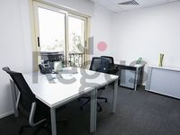 Office Commercial in Sarayat  Maadi-photo @index