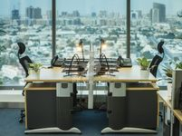Office Commercial in H Office Tower-photo @index