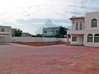 3 Bedroom Villa in Umm Al Sheif-photo @index