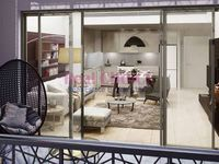 3 Bedroom Apartment in Warda Apartments 1B-photo @index