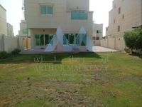 4 Bedroom Villa in Nakheel Villas-photo @index