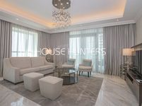 3 Bedroom Apartment in Fountain Views 2-photo @index