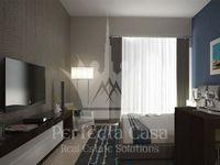 Studio Apartment in Sparkle Towers-photo @index