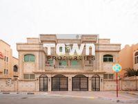 Studio Apartment in Al Karamah-photo @index