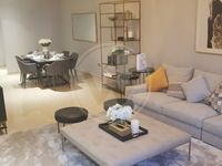 3 Bedroom Apartment in United Square-photo @index