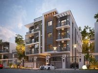 2 Bedroom Apartment in Fifth Settlement-photo @index