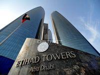 3 Bedroom Apartment in Etihad Tower 5