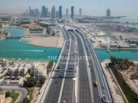 Land in Lusail City-photo @index