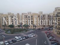 Studio Apartment in Emirates Cluster
