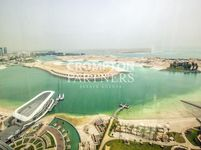 Studio Hotel Apartment in Corniche Tower-photo @index