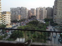 4 Bedroom Apartment in Nasr City-photo @index
