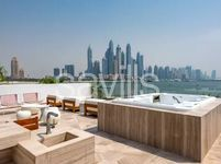 4 Bedroom Villa in FIVE Palm Jumeirah-photo @index