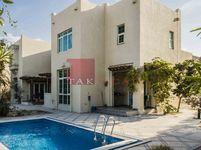 5 Bedroom Villa in Oasis Clusters-photo @index