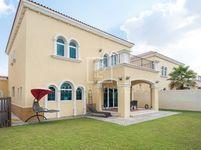 3 Bedroom Villa in legacy