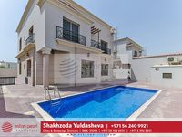 5 Bedroom Villa in Umm Al Sheif-photo @index
