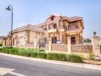 5 Bedroom Villa in Jumeirah Mansions-photo @index