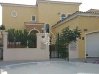 3 Bedroom Villa in Legacy Small
