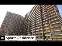 Studio Apartment in Elite Sports Residence 10-photo @index
