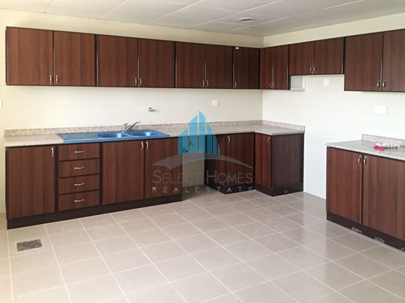 Brand New Compound 4 Br Villa Facilities
