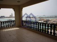 3 Bedroom Apartment in Al Hamra Marina-photo @index