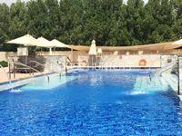 3 Bedroom Villa in Al Habtoor Polo Resort & Club-photo @index