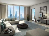 3 Bedroom Apartment in Downtown Views II