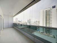 1 Bedroom Apartment in Art Tower XV-photo @index