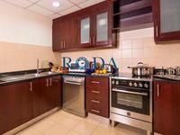 3 Bedroom Hotel Apartment in Roda Amwaj Suites-photo @index