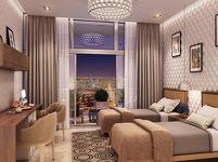 1 Bedroom Apartment in AZIZI Samia Serviced Apartments-photo @index